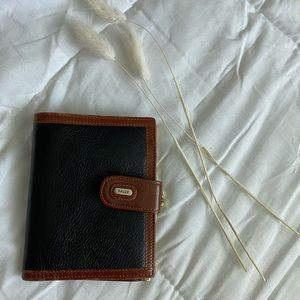 Bally Vintage Mini Wallet